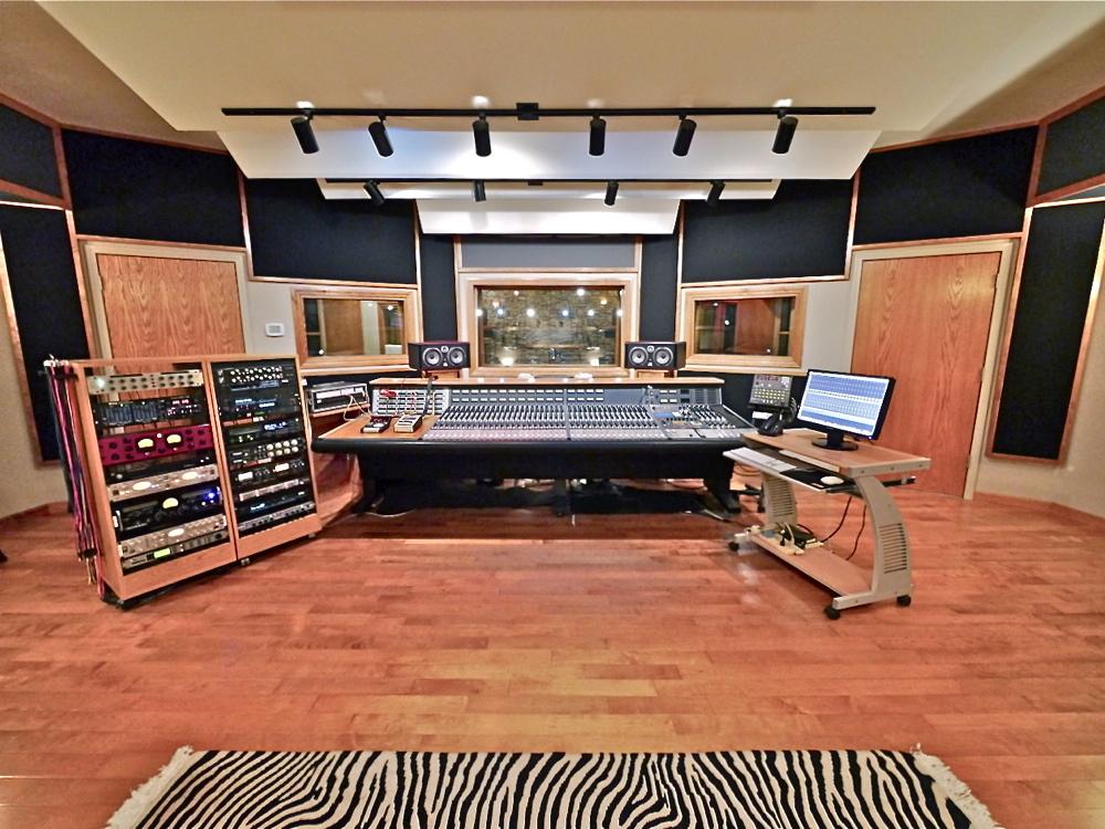 Gossard Studios